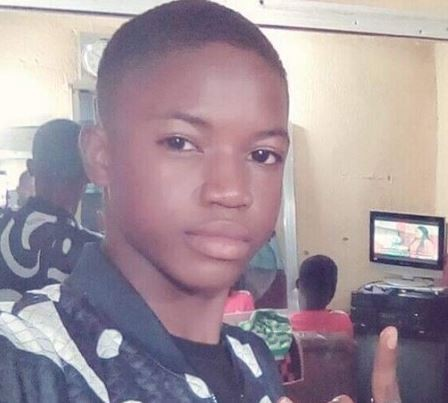Sad! 15 year old boy fatally shot by the private security guard of the Ataoja of Osogbo, Oba Jimoh Olanipekun