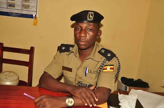 Man, 36, arrested for allegedly defiling 7year-old girl