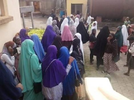 Ambode approves the use of Hijab In Lagos schools