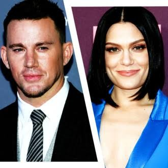 Channing Tatum reportedly dating Jessie J and people say she bears a striking resemblance to his ex-wife Jenna