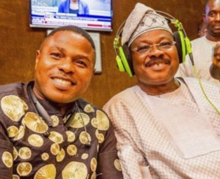 Oyo State government begins rebuilding of Yinka Ayefele?s Fresh FM
