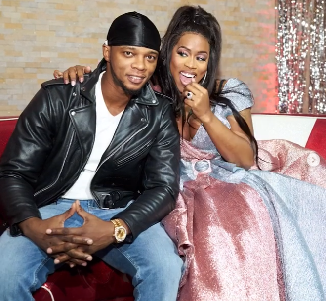 Check out stunning photos from rapper Remy Ma