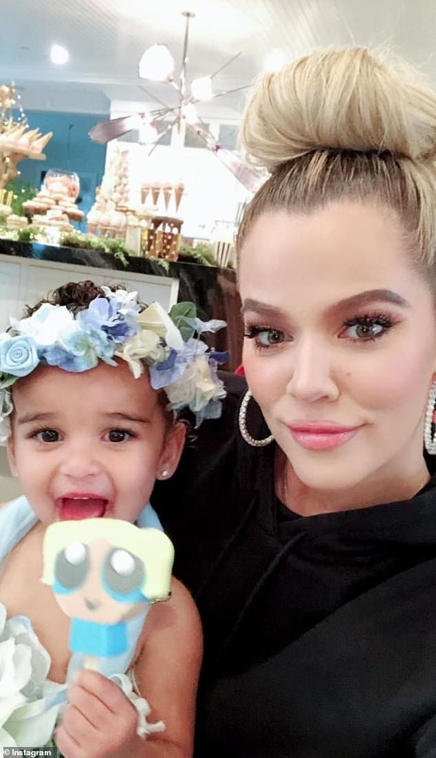 birthday, Rob Kardashian throws daughter Dream a magical fairy-themed 2nd birthday bash amid child support battle with ex Blac Chyna
