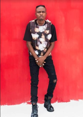 Royal Brother Empire star, Jay Tunes makes his debut with