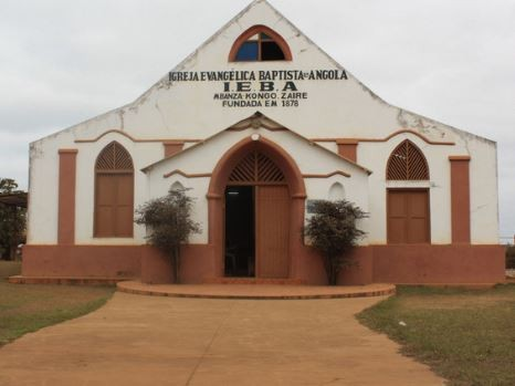 Angola shut down 34 churches for operating illegally