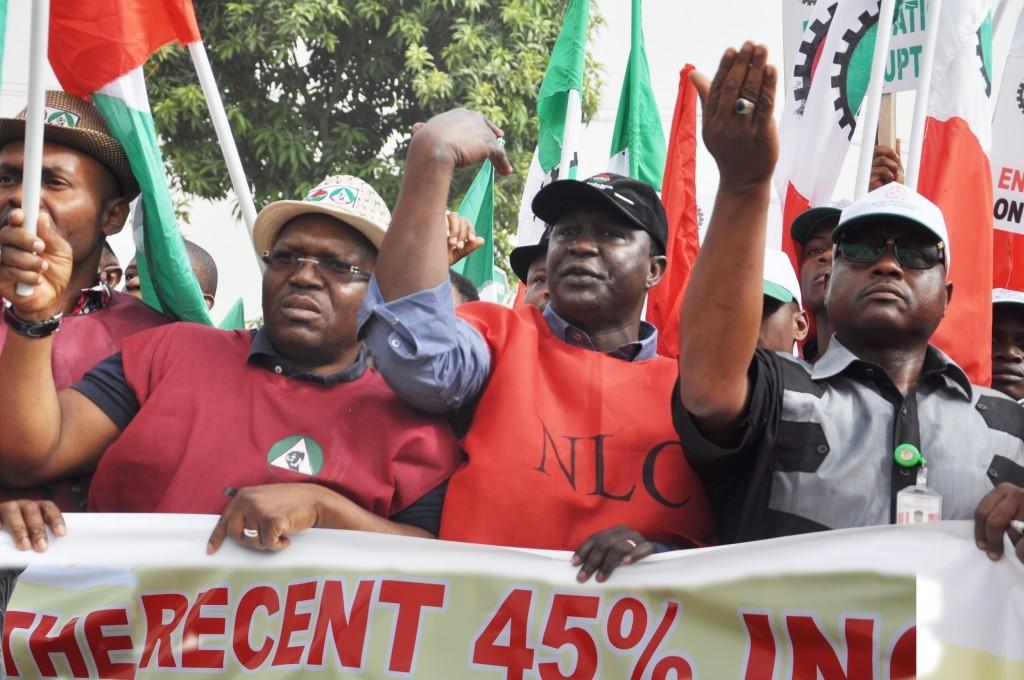 N30,000 minimum wage- NLC insists