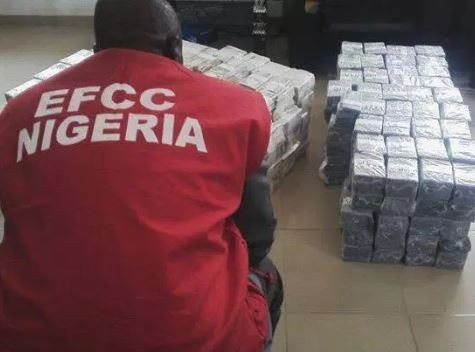 EFCC boosts the Nigerian treasury as judge orders the final forfeiture of unclaimed N1.37billion to the FG