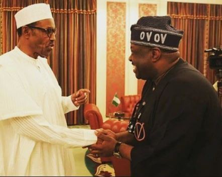 Between an Old Buharist and the New Buharideens - Dele Momodu writes