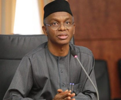 Governor El-Rufai clarifies on the N3.5m spent monthly on shiite leader, Ibrahim El-Zakzaky
