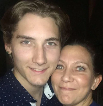 How man who risked facing nearly 100 years in jail after his ex-girlfriend falsely accused him was cleared by a selfie