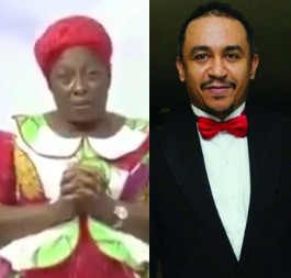 ''Christianity does not dictate a dress code'' - Freeze reacts to Patience Ozokwor's call for bornagain Christians to change their wardrobe 3
