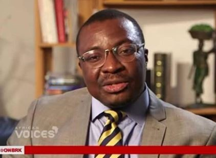 'We don't need you to give us money. Just provide the enabling environment' - Ali Baba tells President Buhari