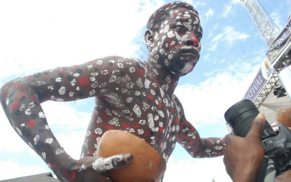 Things that stunned us about The Olojo Festival
