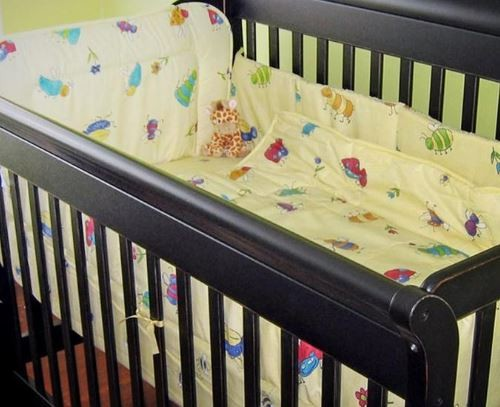 5-day-old baby dies after family dog attacks her in crib