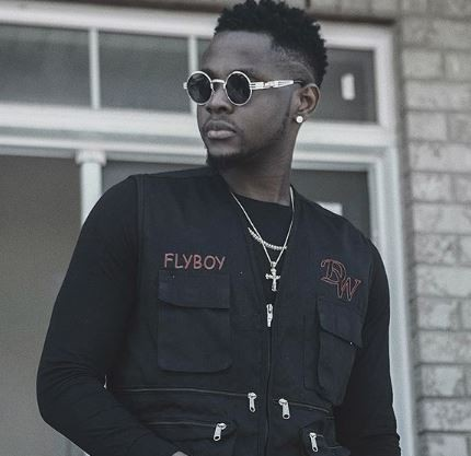 'Kizz Daniel has refunded the money we paid him to perform' - Babcock Students Association confirms