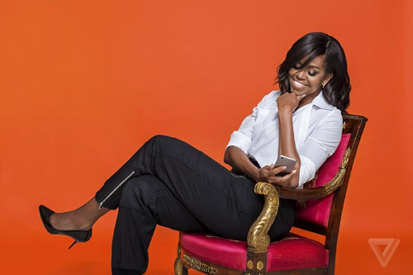 Image result for Michelle Obama's Memoir 'Becoming' is the Best-Selling Book of 2018