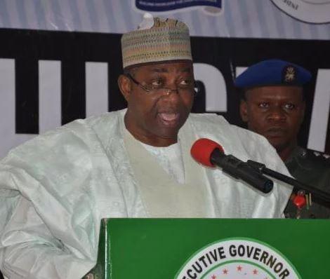 Governor Abubakar imposes curfew in Bauchi State indefinitely