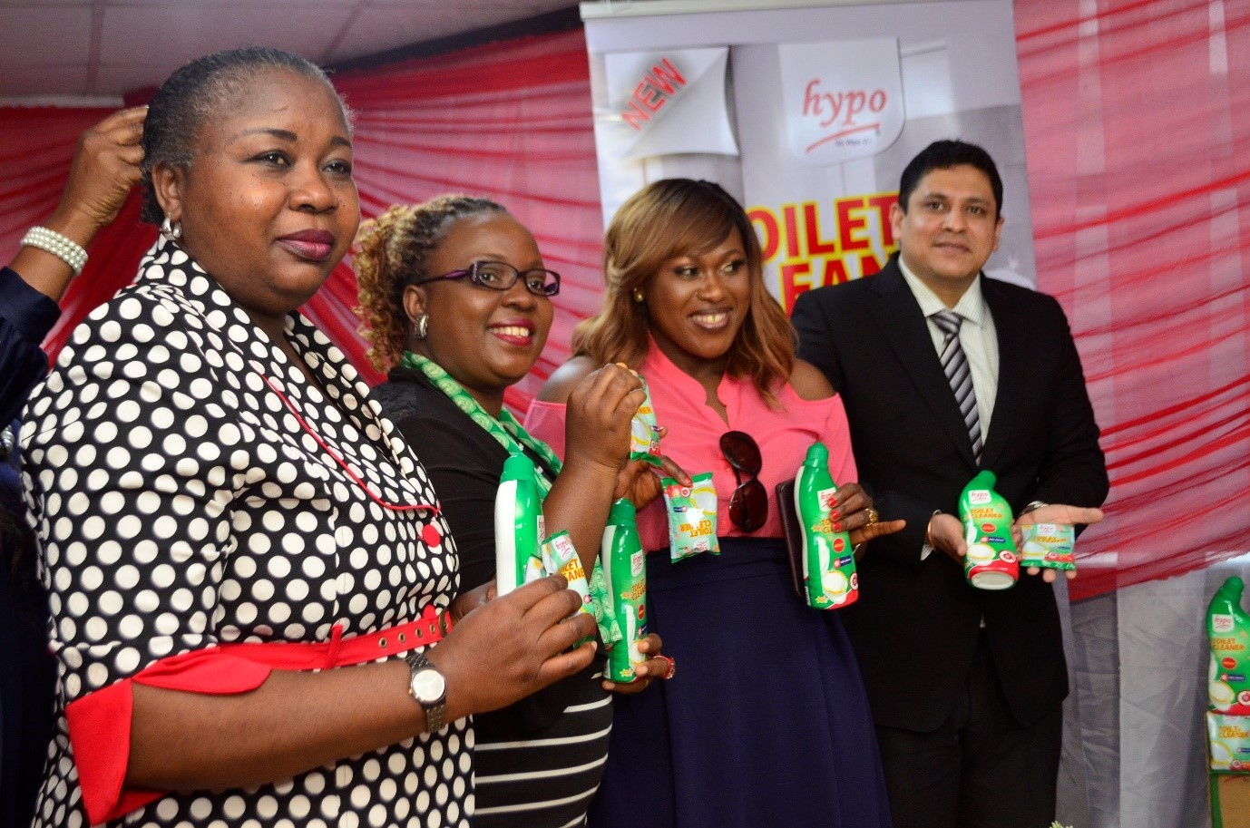 Hypo commemorates World Toilet Day with new product