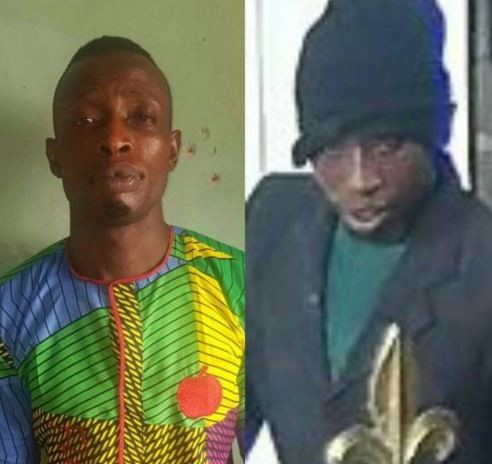 Offa robbery gang leader Micheal Adikwu dies in custody