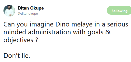Doyin Okupe