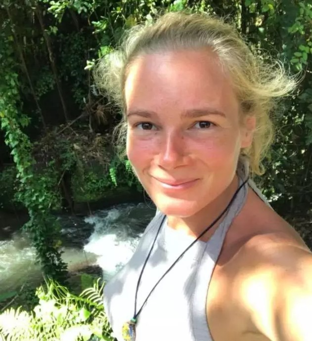 American woman allegedly kills her 2-month-old daughter by throwing her out of a moving car in Bali
