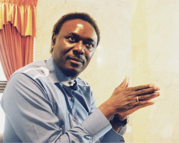 2019: Buhari, Atiku, Ezekwesili, Donald Duke, must step down for me ? Rev Chris Okotie says