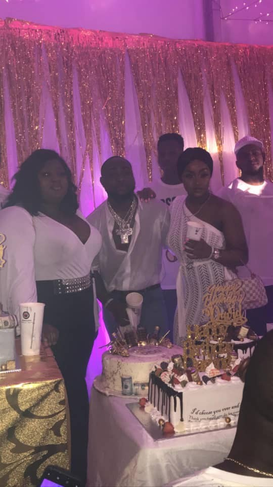 Photos/Videos from Davido
