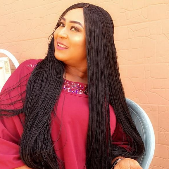 Lovely new photos of actress Maureen Ihua
