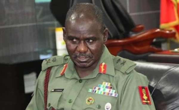 Nigerian Army vows to come after anyone spreading false video of Boko Haram