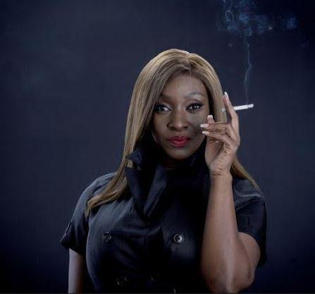Nollywood actress,?Funlola Aofiyebi-Raimi celebrates her birthday with action-filled photos