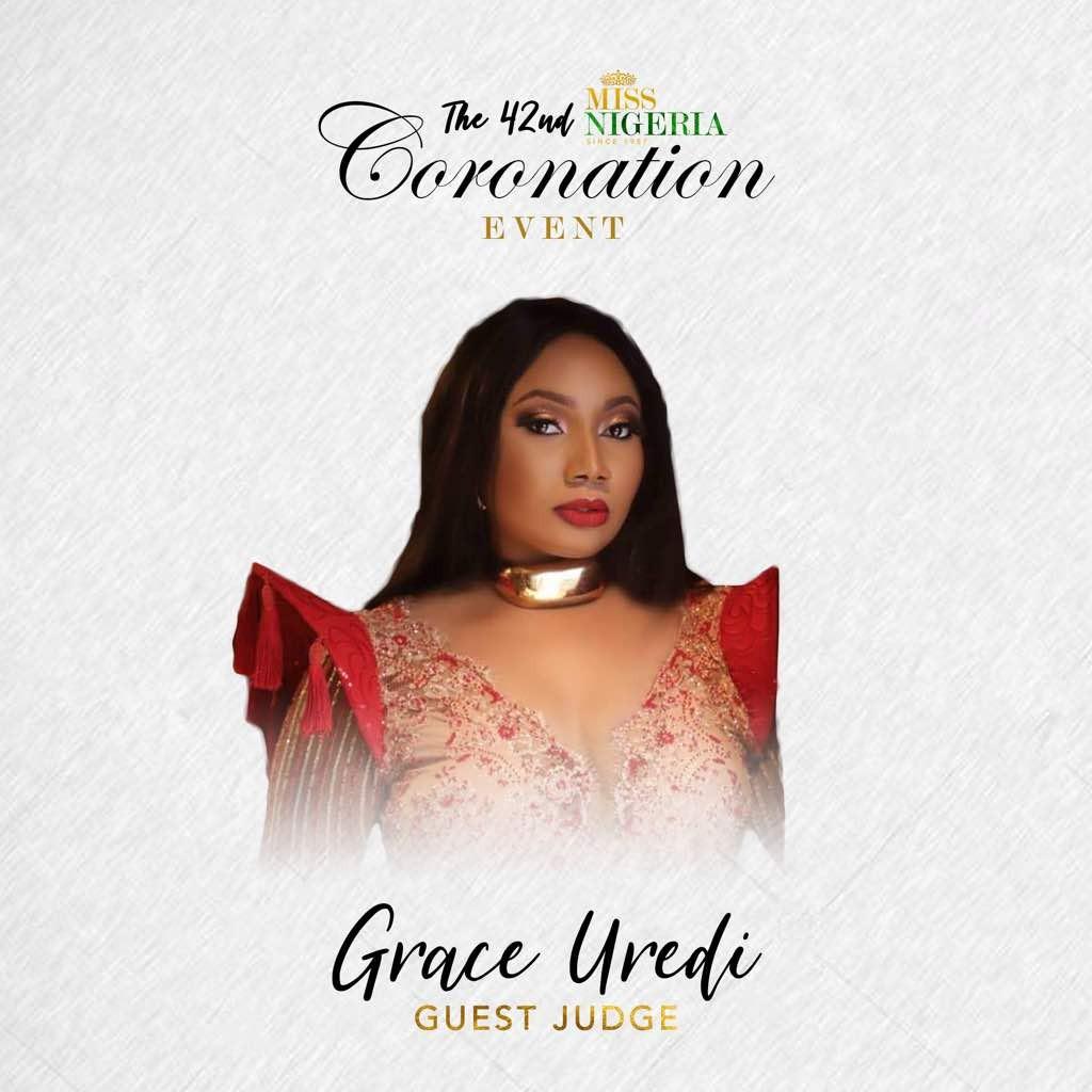 Miss Nigeria 2018 Coronation Ceremony: Meet the Judges