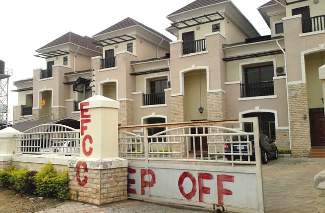 Obanikoro, wife and sons recover seized properties from EFCC