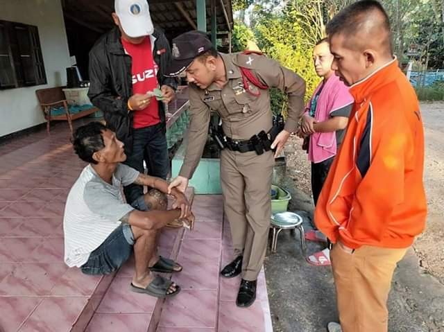 Man, 54, arrested for allegedly raping 74-year-old bed-ridden woman