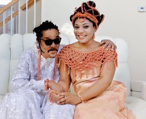 Majek Fashek dedicates new music video to the Oba Of Benin