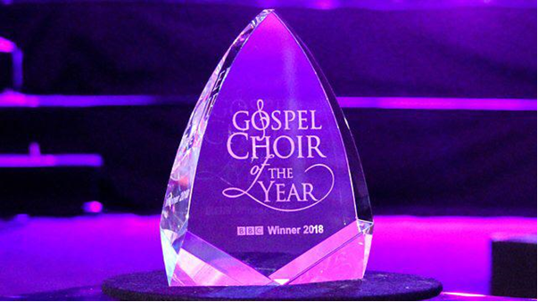 Dr D.K Olukoya?s ?Shalom Chorale? gospel choir shines at BBC Gospel Choir of the Year Competition