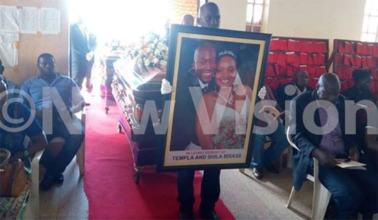 Lake Victoria Tragedy: Couple who owns capsized cruise boat laid to rest