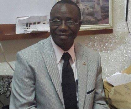 OAU sex for marks lecturer?remanded in Ilesa Prison til December?17th