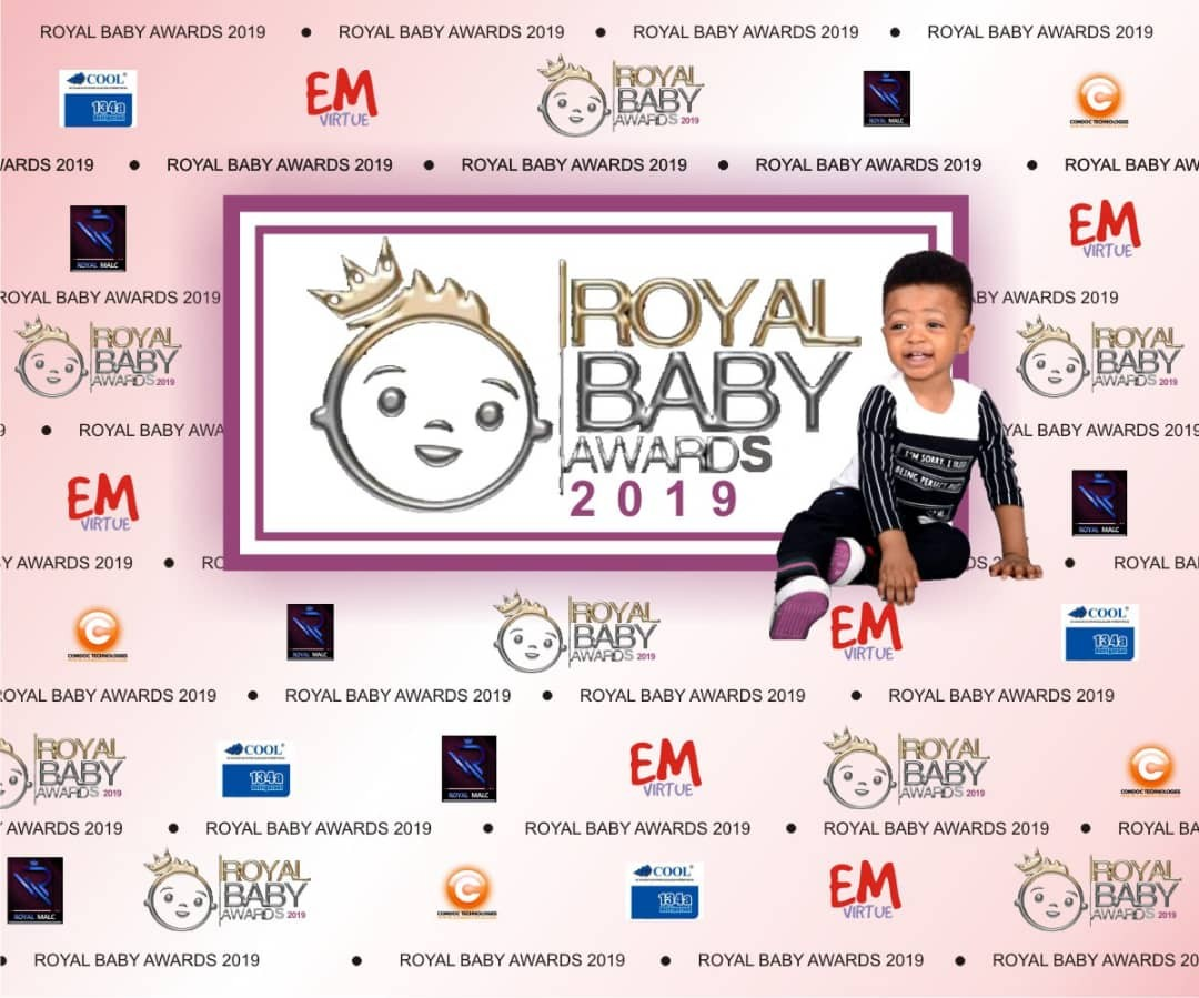 Royal Malc Int?l set to honour Nigerian Babies with the 2019 Royal Baby award