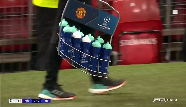 See the Jose Mourinho