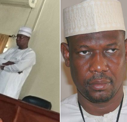 Appeal court sentence Zamfara UBEC chairman to 41 years in jail
