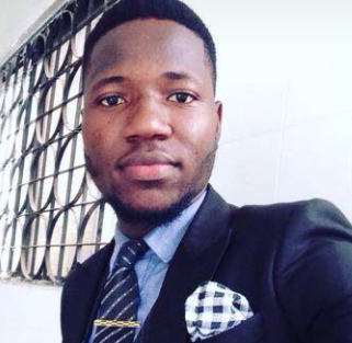 Nigerians  come through for law student who started an appeal fund to raise money to pay for his Law school fees