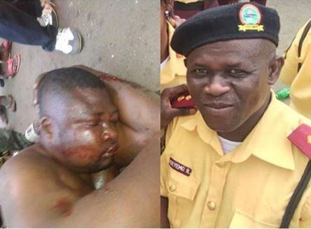 Lagos CP orders posthumous trial and dismissal of F-SARS operative who killed LASTMA official