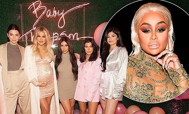 Blac Chyna is heading to trial with the Kardashian and Jenner family over claims they damaged her career