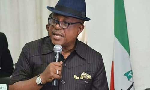 PDP chairman calls for the immediate resignation of INEC chairman, IGP Ibrahim Idris