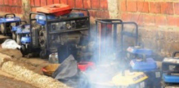 Generator fumes kill police sergeant and her two children in Osogbo