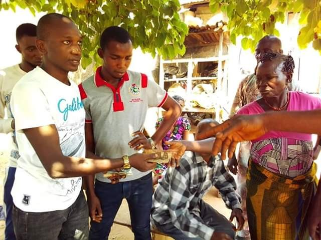 Three young men arrested in Edo for scamming villagers after posing as members of