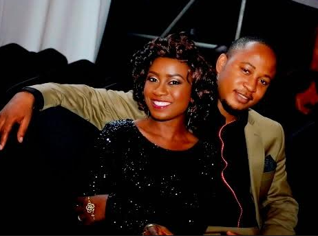 LIB Exclusive: Gospel Singer, Nikki Laoye and husband, Alex Oturu split, file for divorce