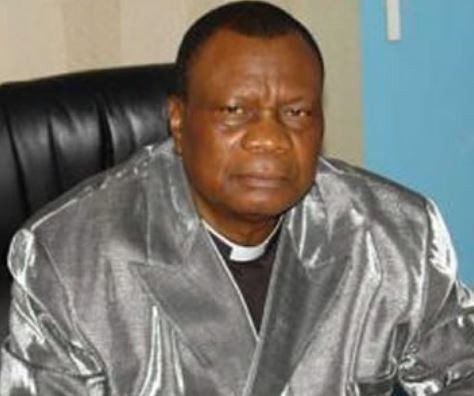 2019: There is danger ahead -�Prophet Samuel Abiara