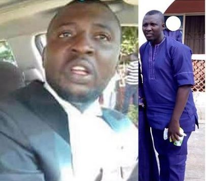 Kidnappers?kill?lawyer, Adeola Adebayo in Ekiti State after collecting N3m ransom