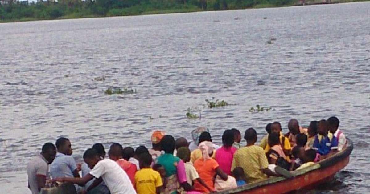 19 children die in Kwara boat mishap